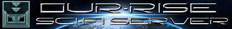 OurRise Sci-Fi Server