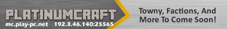 Platinum Craft