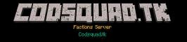 Cod Squad Factions