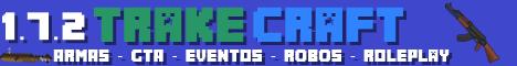 TrakeCraft II GTA 1.7.2