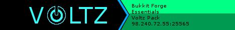 Voltz Server | 1.5.2 | BukkitForge