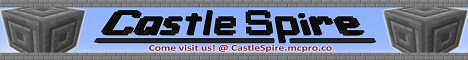 Castle Spire