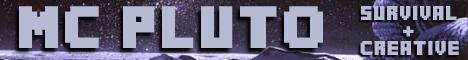☆☆☆☆☆[1.2.5] MC PLUTO [FREE ITEMS] [ALL CAN BUILD] [HoneyPot+LB]☆☆☆☆☆