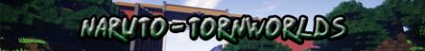 TornWorlds   Naruto MC