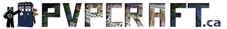 PvPCraft Tardis server