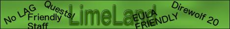 LimeLand [DIREWOLF 20]