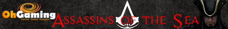 OhGaming's Assassins of the Sea