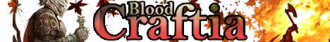 Blood-Craftia [1.8.1] [Factions] [Loot]