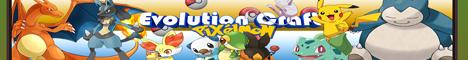 EvolutionCraft | Pixelmon 3.3.8 | Custom Region