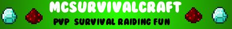 MCSurvivalCraft