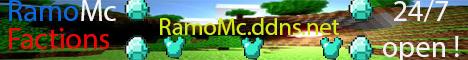 RamoMc Network