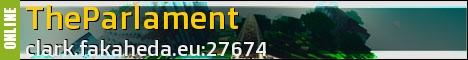 TheParlament-Minecraft Server