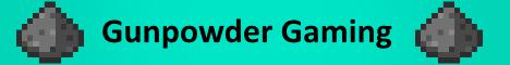 Gunpowder Gaming