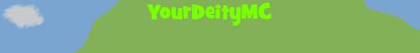 YourDeityMC | Towny | Hardcore Eco | 24/7