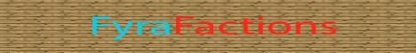 Fyra Factions