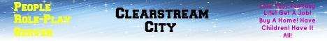 Clearstream City