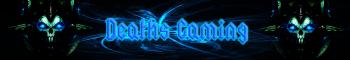 Deaths' Gaming OP Prison server