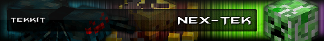 Nex-Tek (IP has changed go to website for details)