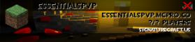 Essentials PvP