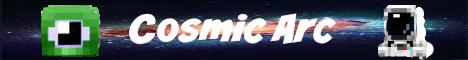 Cosmic Arc