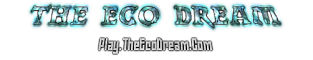 The Eco Dream [Do You Love To Build?] [Op Survival] [Dedicated IP/Ddos Protection]