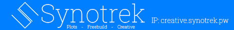 Synotrek Creative Server