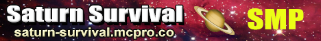 Saturn Survival