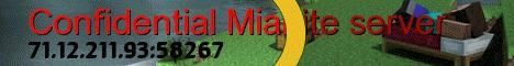 Confidential Mianite Cracked Server