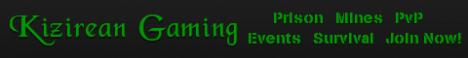 Kizirean Gaming