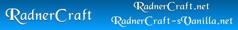RadnerCraft Experimental [1.9 Combat Removed]