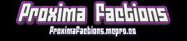 Proxima Factions 1.8.3    | Factions | PVP | Economy | Custom Plugins