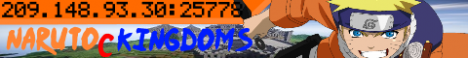 Naruto C Kingdoms - Naruto C Modded Minecraft Server [1.6.4-Modded-FamiliesC]