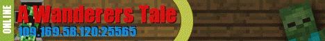 A Wanderers Tale