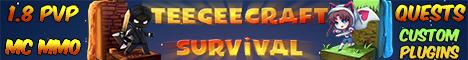 TeegeeCraft