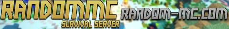 RandomMC Survival Server