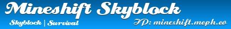 Mineshift Skyblock