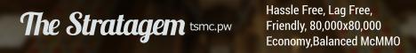 TheStratagemMC: Survival