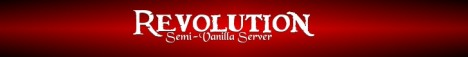 Revolution Semi-Vanilla