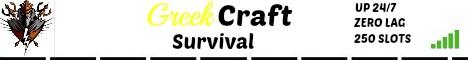 GreekCraft Grief and Raid Survival