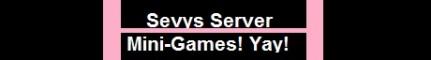 Sevy's Server