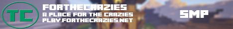 ForTheCrazies #TeamCrazy Community!