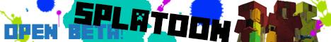 Splatoon! Open Public Beta Mini Game