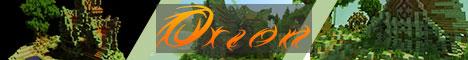 Orion - Survival & Creative server