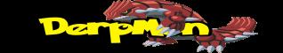 Derpmon [Pixelmon 3.4, Legendarys, & More]