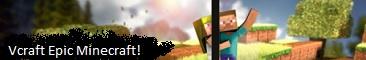 Vcraft Epic Minecraft 1.9