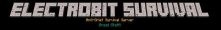 Electrobit Survival