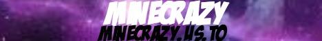 MineCrazy (Factions!)