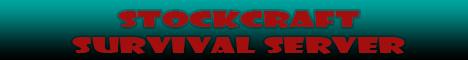 StockCraft | Survival | Fun | Staff Avaliable | 24/7