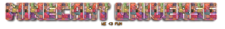 Minecart Universe