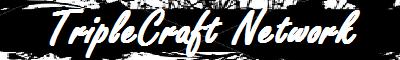 [1.7.-1.8]TripleCraft Network